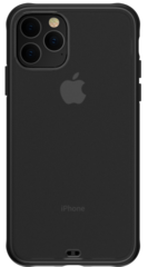 DEVIA Elegant Border Case for iPhone 11 PRO Max - Black