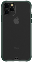 DEVIA Elegant Border Case for iPhone 11 PRO Max - Green