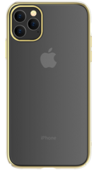 DEVIA Glimmer Case for iPhone 11 PRO Max - Gold
