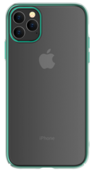 DEVIA Glimmer Case for iPhone 11 PRO Max - Green