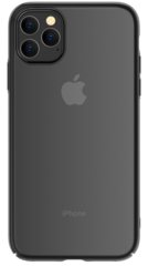 DEVIA Glimmer Case for iPhone 11 PRO Max - Black
