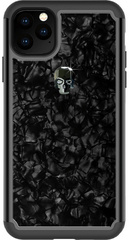 BMT Treasure Nacre case for iPhone 11 PRO - Jet Skull