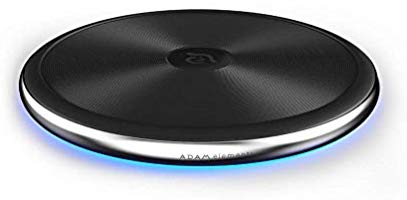 Adam Elements Wireless Charging Pad