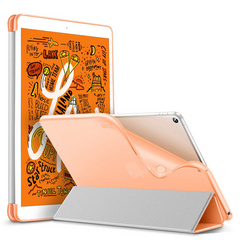 Sdesign Rebound Slim Smart Case for iPad Mini 2019 - Papaya