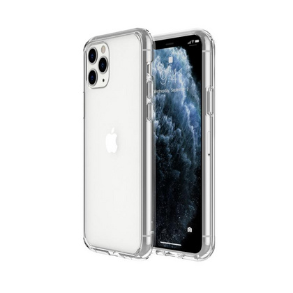 JUST MOBILE Tenc Case for iPhone 11 PRO - Clear