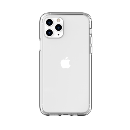 JUST MOBILE Tenc Case for iPhone 11 PRO Max - Clear