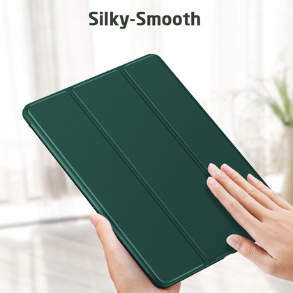 Sdesign Rebound Silicone Case for iPad 10.2'' 2019 - Pine Green