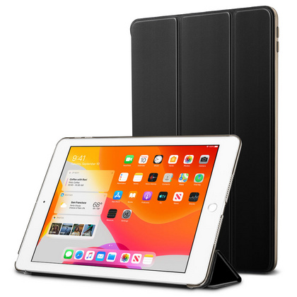 Sdesign Yippee Case for iPad 10.2'' 2019 - Black