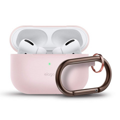 Elago Airpods Pro Slim Hang Case - Pink