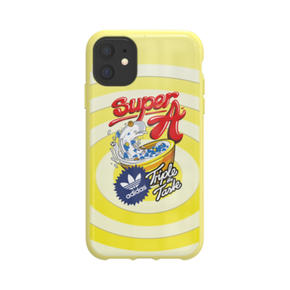 Adidas Bodega Case for iPhone 11 - Yellow
