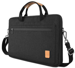 "Wiwu Pioneer Hangbag for 13"" Macbook - Black"