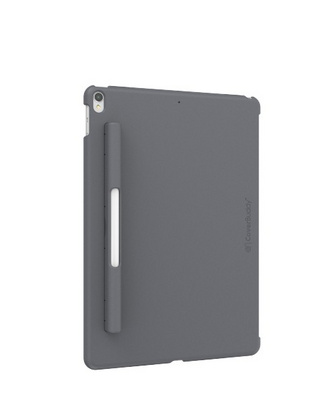 SwitchEasy iPad 10.2'' Coverbuddy Back Case - Space Gray