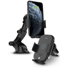 ELAGO 3in1 Wireless Charging Holder - Black