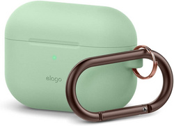 Elago Airpods Pro Original Hang Case - Pastel Green