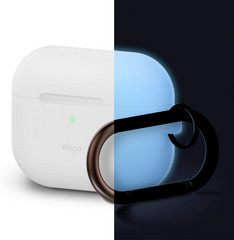 Elago Airpods Pro Original Hang Case - Nightglow Blue