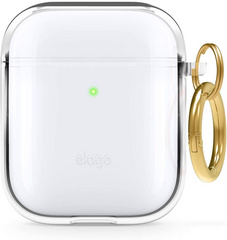 Elago Airpods TPU Case - Clear