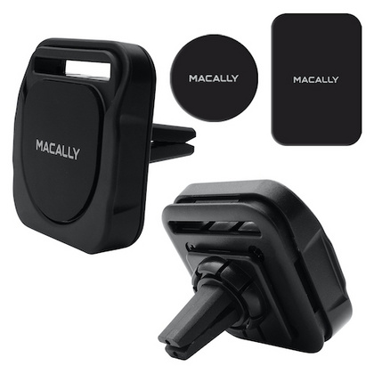 Macally 3-in-1 phone holder