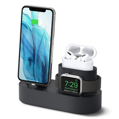 Trio Pro Charging Stand - Black