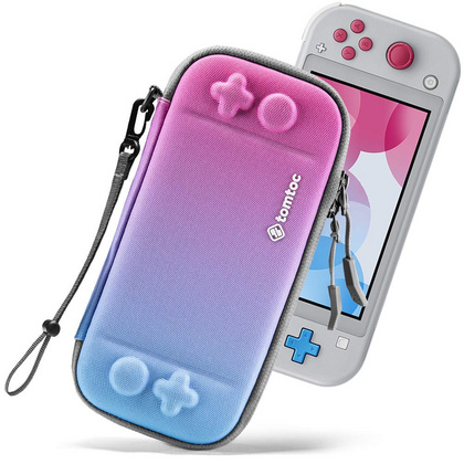 TomToc Nintendo Switch Lite Slim Case - Galaxy