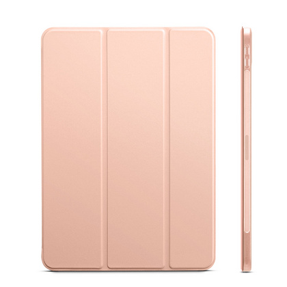 Sdesign Silicone Case for iPad Air 4 - Rose Gold