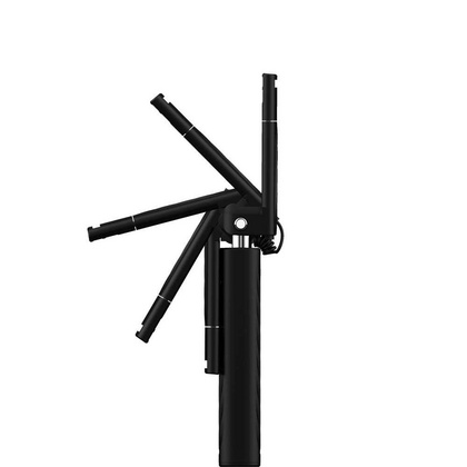 Devia Mini Selfie Stick - Black