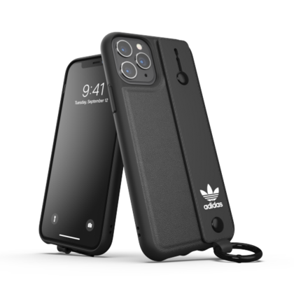 Adidas Grip Case for iPhone 11 PRO - Black