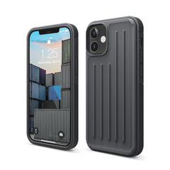 ELAGO Armor Case for iPhone 12 Mini - Dark Gray