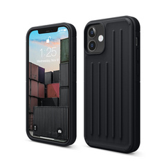 ELAGO Armor Case for iPhone 12 Mini - Black