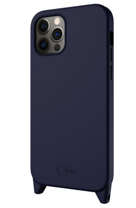 SwitchEasy Play for iPhone 12 PRO Max - Jean Indigo