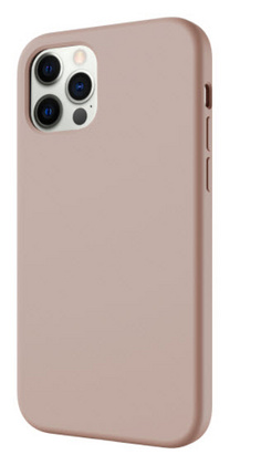 SwitchEasy Skin for iPhone 12 PRO Max - Pink Sand