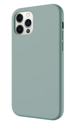 SwitchEasy Skin for iPhone 12 PRO Max - Sky Blue
