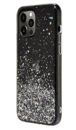 SwitchEasy Starfield for iPhone 12 PRO Max - Black