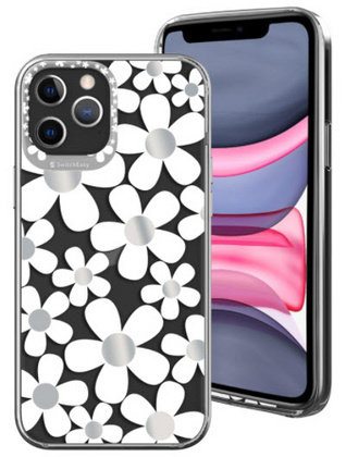 SwitchEasy Artist for iPhone 12 PRO Max - Fleur