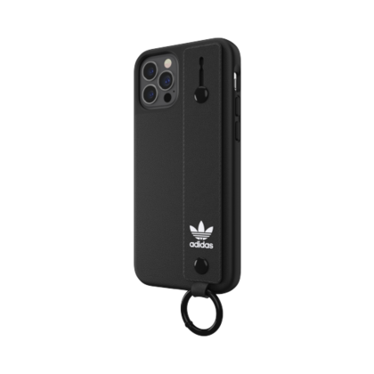 Adidas Hand Strap Case for iPhone 12 PRO Max - Black