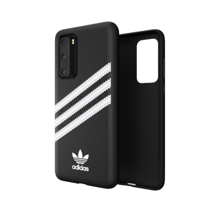 Moulded Case PU - Black