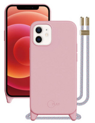 SwitchEasy Play for iPhone 12 Mini - Pink