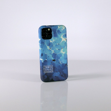 Wilma Biodegradable Case for iPhone 12 PRO Max - Clover