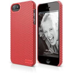 S5 Breathe Case - Soft Feeling Italian Rose