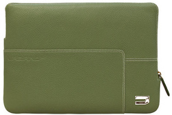 MacBook Sleeves - Olive Green