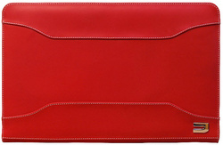 MacBook Executive Case - Red