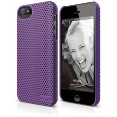 S5 Breathe Case - Soft Feeling Purple