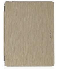 Protective hard-shell case with detachable cover - Beige