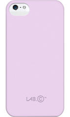 7Days Color Case - Grace Lilac