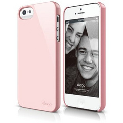 S5 Slim Fit 2 Case - Lovely Pink