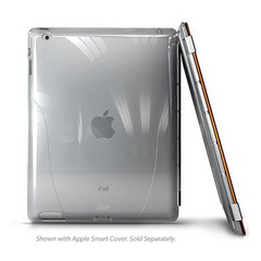 Solo Smart for iPad 2/Retina - Clear