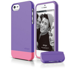 S5 Glide Case - Soft Feeling Purple