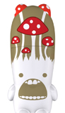 Mimoshroom - Mimobot USB Flash Drive 2/8GB