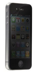 Case-Mate Privacy Screen Kit for iPhone 4/4S