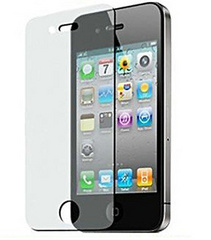 LabC Anti-Glare/Anti-Fingerprint Screen Protective Film for iPhone 4/4S