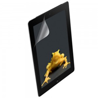 Wrapsol Screen Protector for iPad 2/Retina